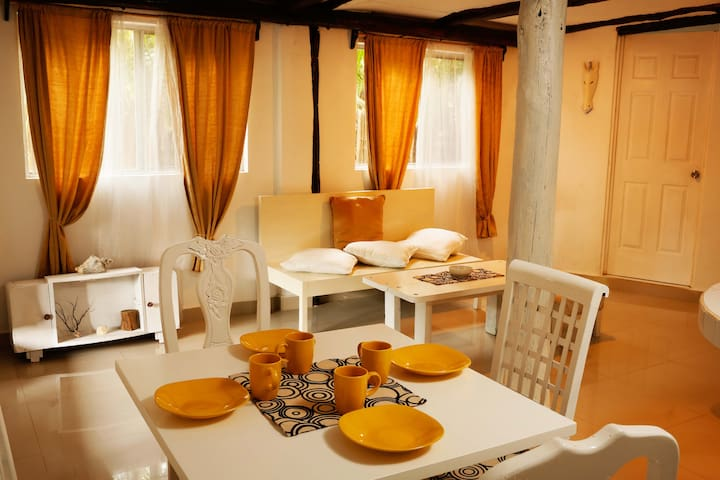 CASA ECO CHIC AT THE BEACH - Tulum - Apartmen