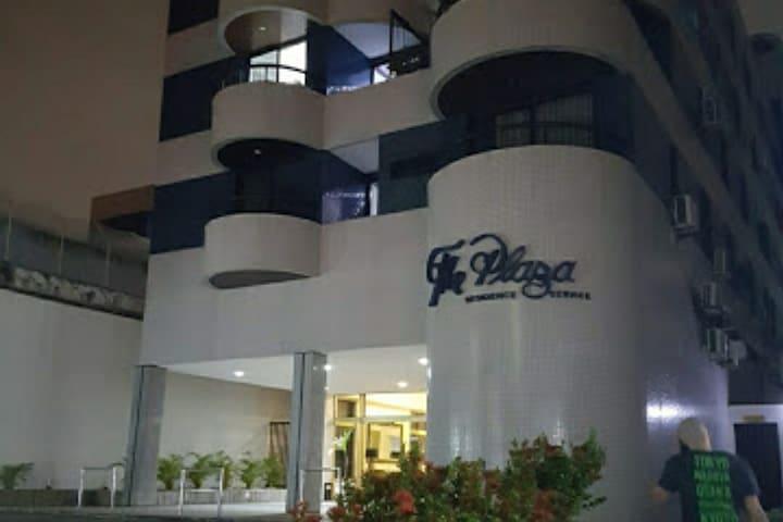 Apart/Hotel Confortável  Ondina  I