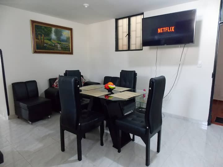 ★☆★ FULL APARTMENT SAN GIL ★☆★ GREAT LOCATION★☆★