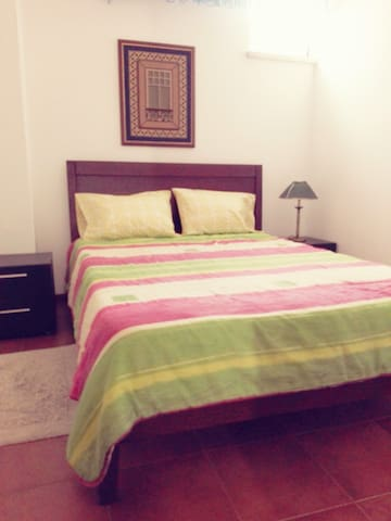 Vina's Place - Double Room - Nazaré - Bed & Breakfast