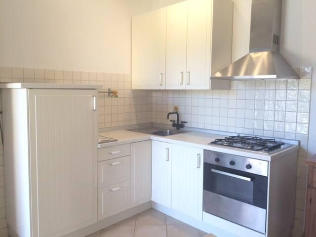 2-Zimmer-Wohnung in Marcelli