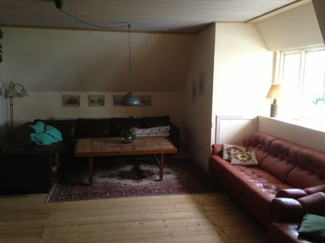 Fully equipped Holidayappartement