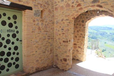 Mosca Cieca's room in Spello - Spello - Bed & Breakfast