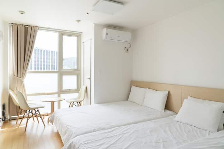 ☆60%Discounted☆ Dongdaemun Private Cozy Studio☆#19