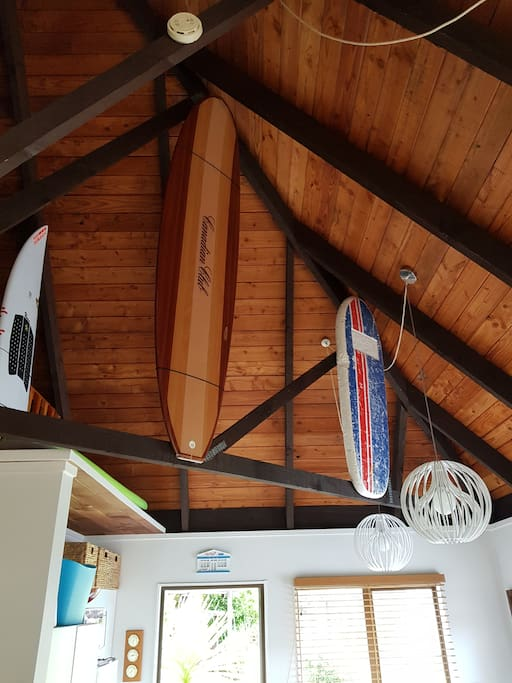 More Surfboards
