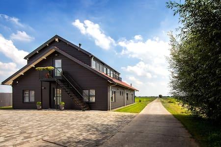 Vakantiehuis op boerderij (Utrecht) - Montfoort