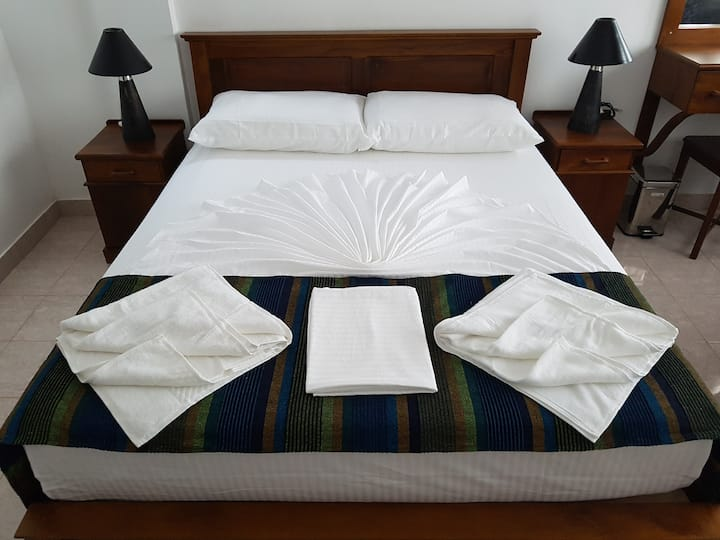 Villa107 Deluxe Double room