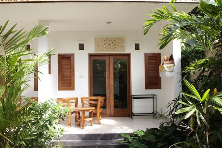 Batik Sekar Bali Deluxe