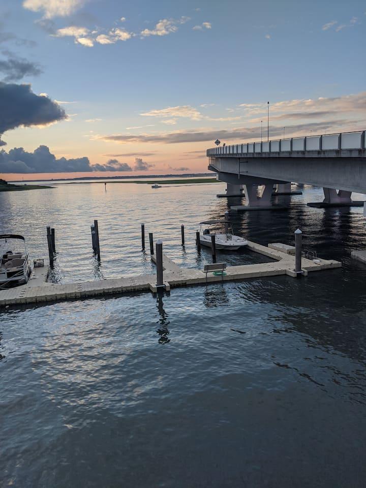Beautiful Condo in Ocean City on the Bay