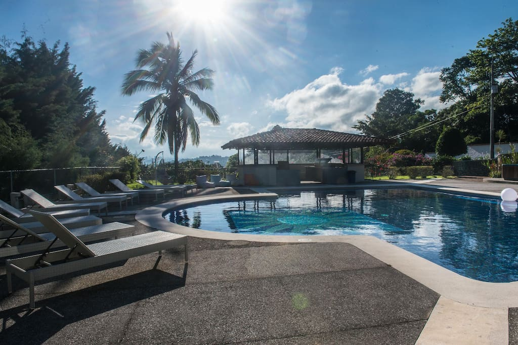 Apartments For Rent In San Jose Costa Rica