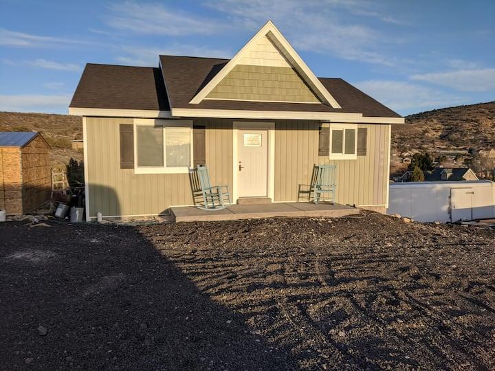 Diamond Valley Cottage