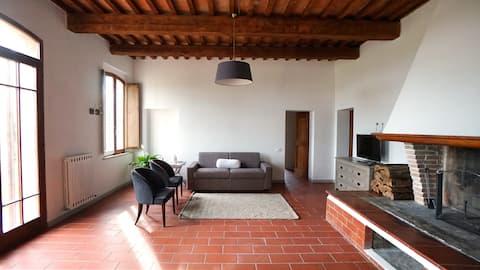 Casa Di Leo! - Cozy flat immersed in greenery