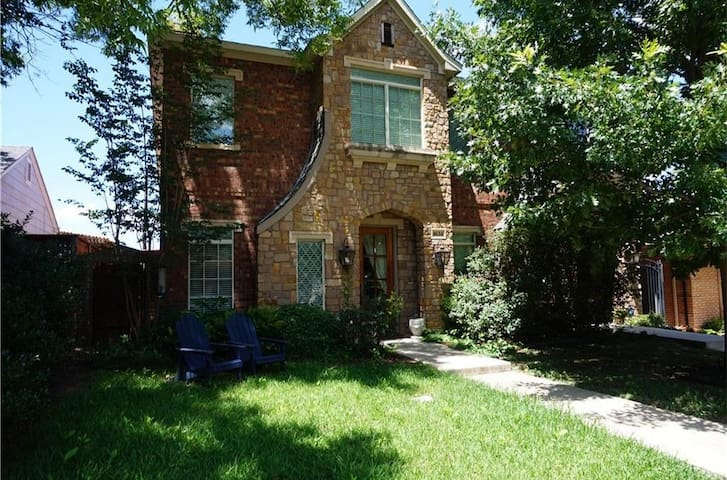 Huge, New Townhouse, West Ft Worth