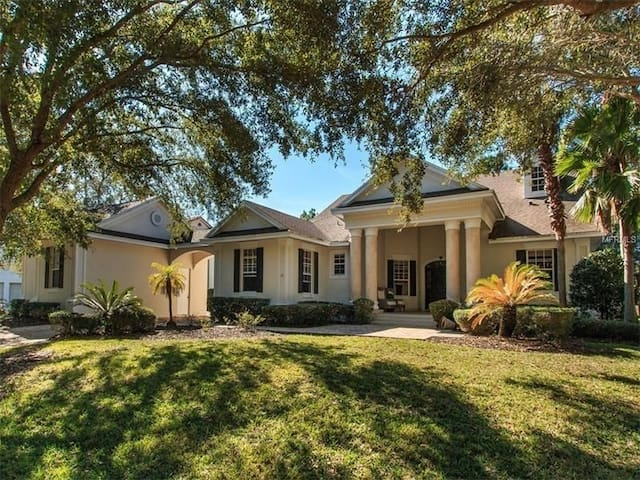 Beautiful home next to Disney and Universal Parks - Windermere - House
