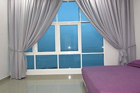 D Paradise with Panoramic Seaview - Batu Maung - Pis