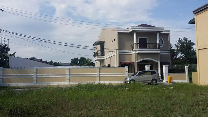 Mansion Siantar