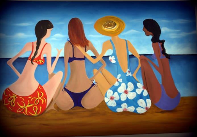 THE BEACH SHACK ON PLAIN