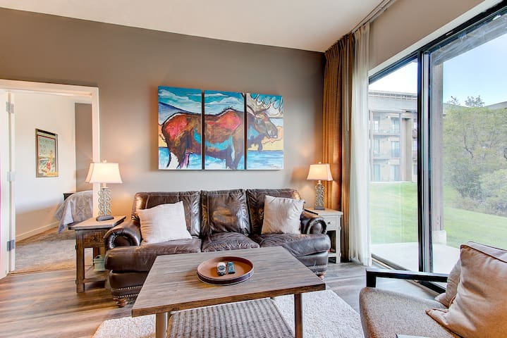 Deer Valley/Park City Condo