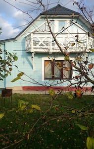 Агроусадьба Ельница