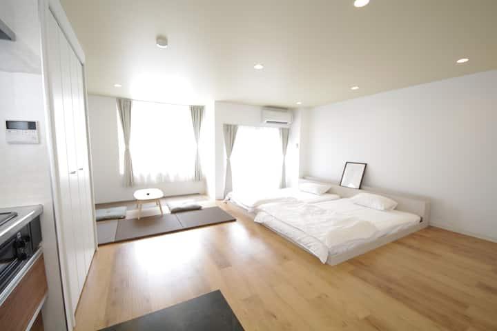 The Best Location in Kanazawa  Ninja temple 501