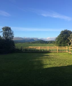 1 Santon Cottages - Cumbria - Casa