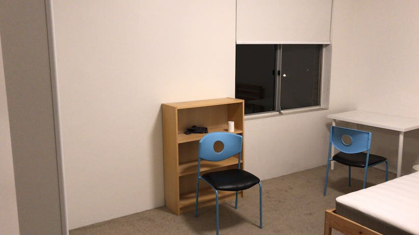 UNSW University Kingsford single room City Coogee