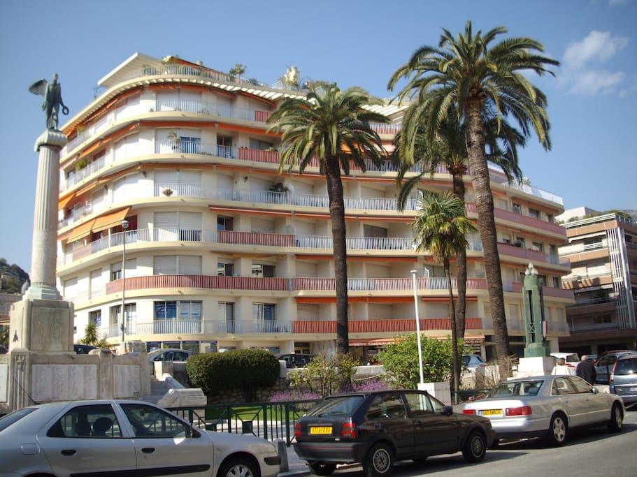 Appartement spacieux de 70 m2 appartements louer for Reglement interieur immeuble