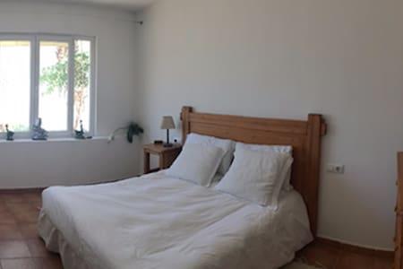 Habitacion suit, casa de pueblo - Maó-Mahón - 獨棟