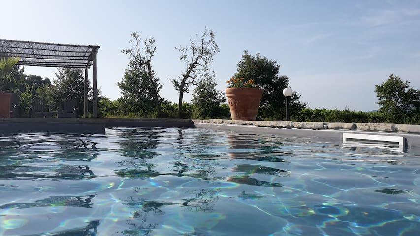 CountryChic B&B 15min from Cortona - Castiglion Fiorentino - Bed & Breakfast