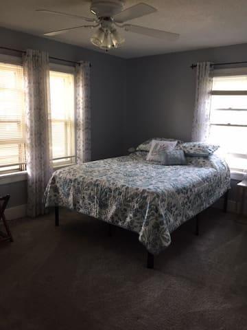 Bedroom 3 w/Bunk Beds