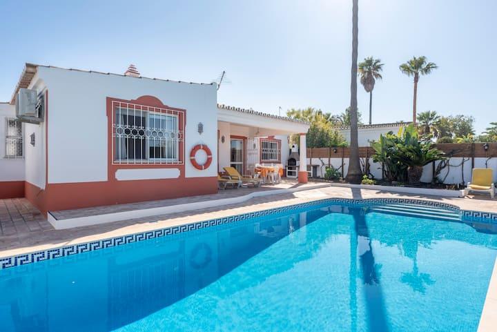 v i v e n d a *3 Rosas * Guia, Albufeira, Algarve