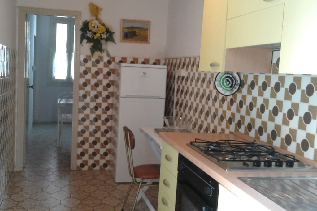 App2 cucina