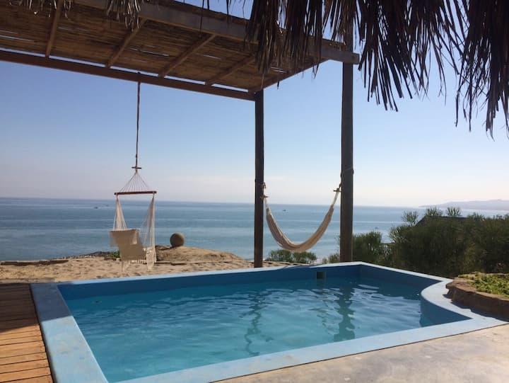 Villa Sunset con piscina privada