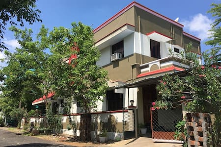 Private Guest Rooms in Chidambaram