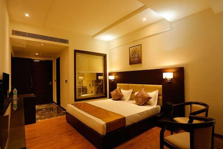G Hotel - Agra - Apartment