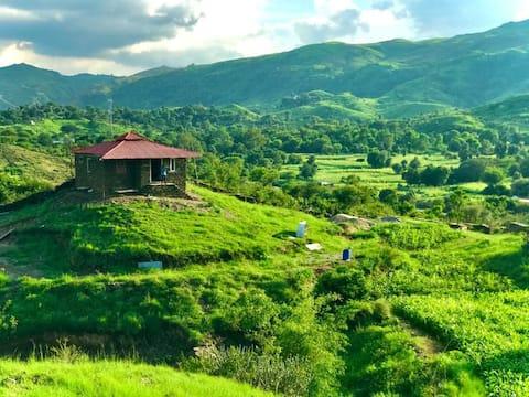 LaLuna Hill Farm - Stylish Farmhouse in nature.