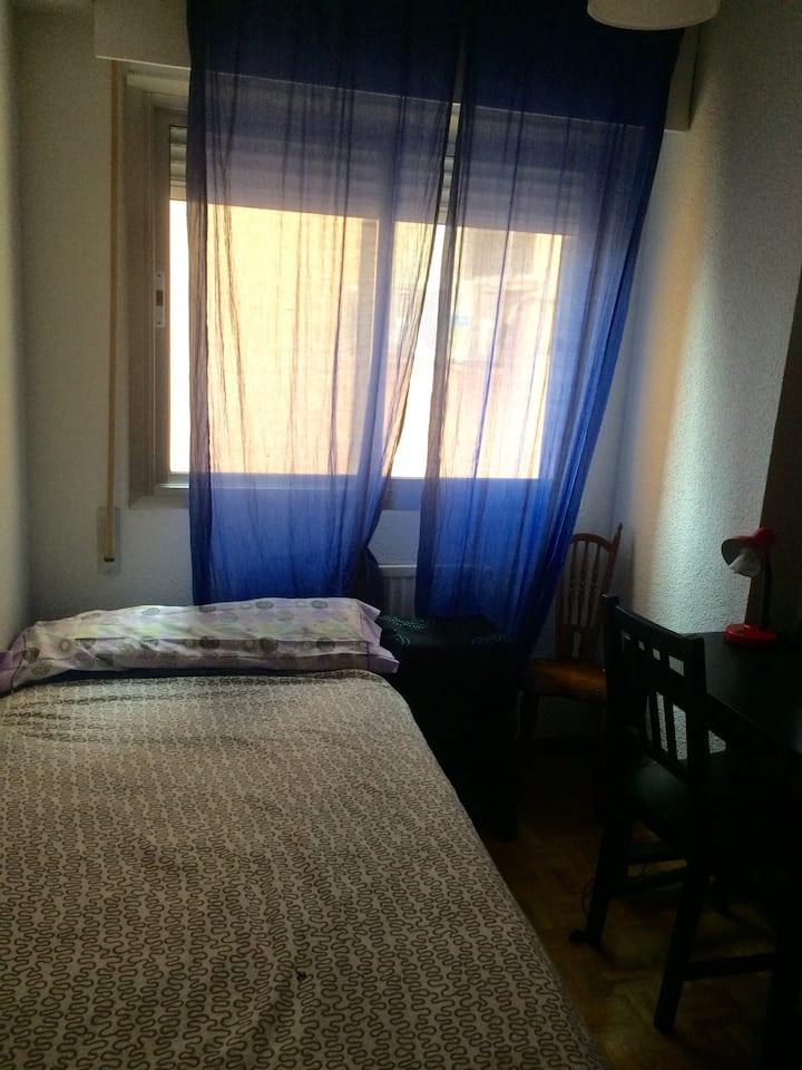 Private room in Getafe