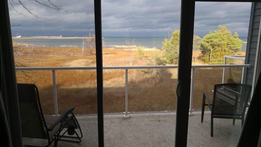 Waterview retreat - Collingwood - (ไม่ทราบ)
