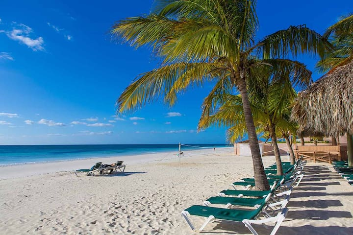 Island Seas Resort, Freeport,Bahama - Freeport - Huoneisto