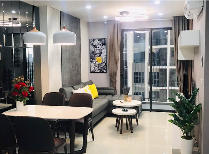 """Elegant Condo with """"one of a kind"""" design"""
