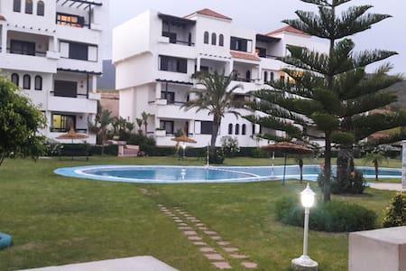 logement balnéaire en excellence - Tétouan - อพาร์ทเมนท์