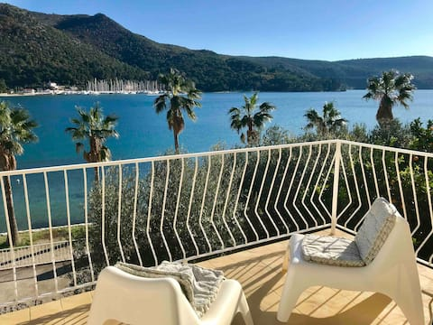 Dubrovnik - Slano Bay - 1e verdieping APPARTEMENT A6