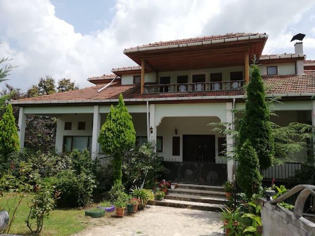 Doğa Resort