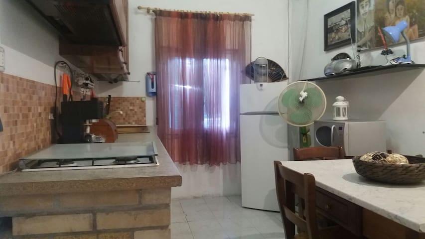 LA CASETTA - Provincia di Chieti - Apartament