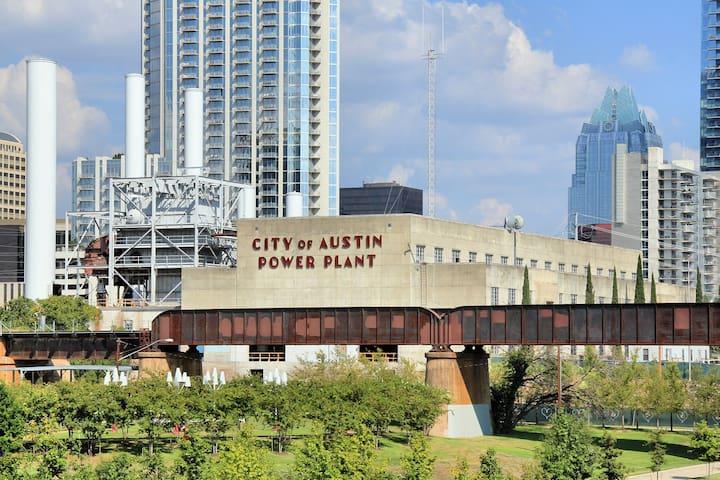 Downtown Luxury Apartment - Austin - Apartment