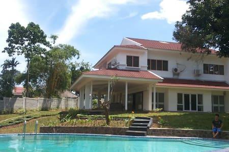 Villa Nuri - Pesanggrahan