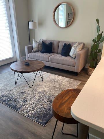 :) Cozy 1 bedroom in the heart of Atlanta