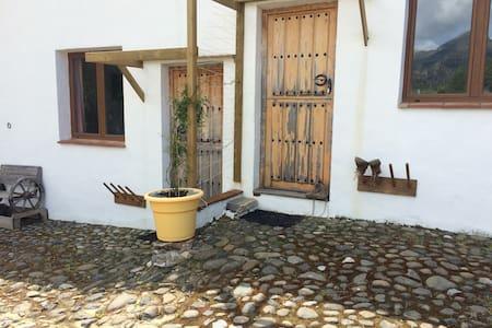 Andalucia Rural Cottage Retreat - Manilva - Inny