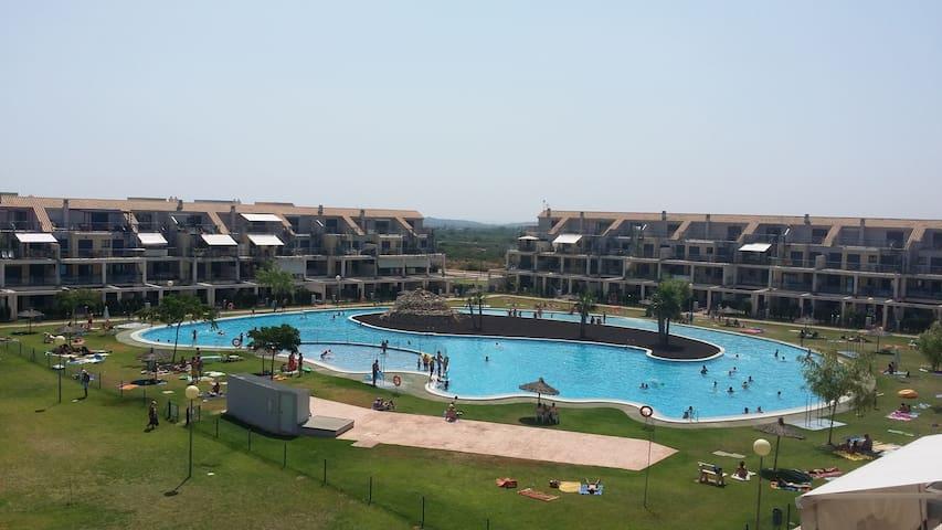 Apartamento en Panorámica Golf en Sant Jordi - Sant Jordi