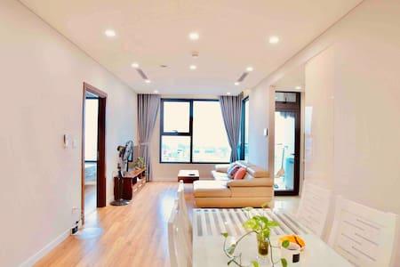 Luxury Apartment✪3BR✪The Legend✪Hanoi✪12th Floor